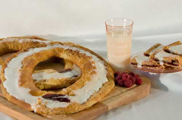 Buy One Get One Kringle Free